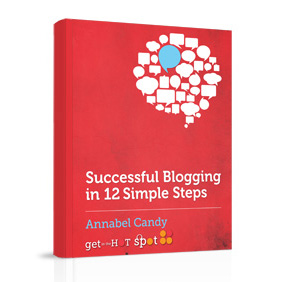 successful-blogging-book